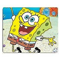 "REINDEAR 9.5X 8""漫画マウスパッドマウスマットUS Seller SpongeBob"