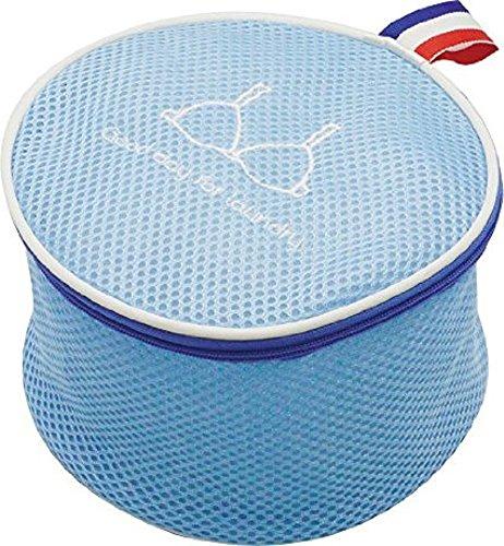 現代百貨 洗濯ネット SUNNY ランドリーネット ラウンド サックス K793SA