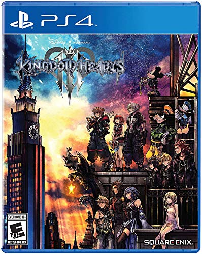 Kingdom Hearts III (輸入版:北米)- P...