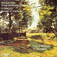 Bruckner;String Quintet in