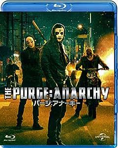 パージ:アナーキー [Blu-ray]