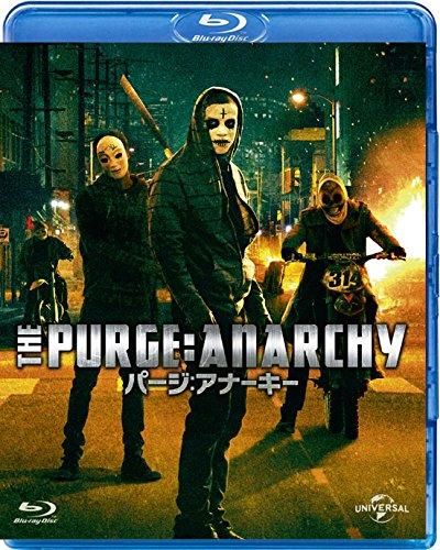 パージ:アナーキー [Blu-ray]の詳細を見る