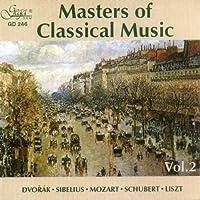 Dvorak/Sibelius: Masters of Cl