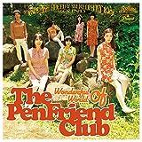 Wonderful World Of The Pen Friend Club [Analog]
