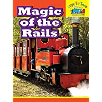 I Love Toy Trains - Magic of the Rails