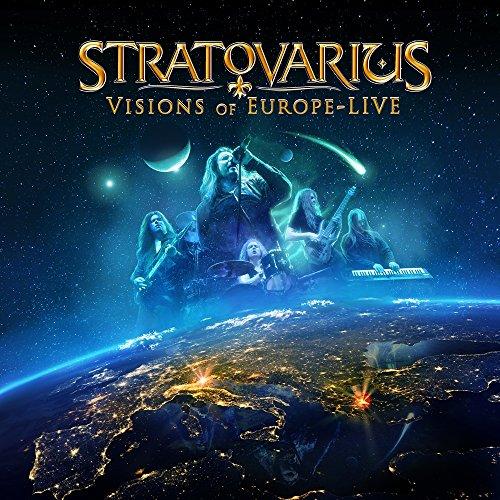 [画像:VISIONS OF EUROPE: LIVE [3LP] (GATEFOLD) [12 inch Analog]]