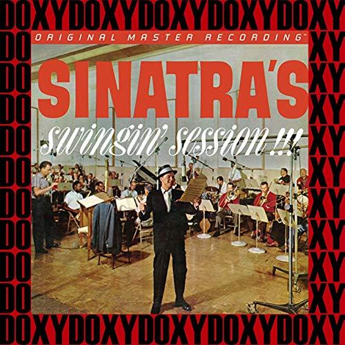 Sinatra's Swingin' Session (Re...