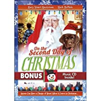 On the Second Day of Christmas [DVD] [Import]