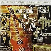 American Folk Blues Festival 1962-1966