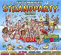 Fetenkult-Strandparty 2010
