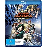 My Hero Academia - The Movie: Two Heroes
