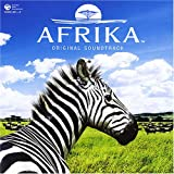 PS3 AFRIKA オリジナルサウンドトラック(DVD付)/鋒山亘