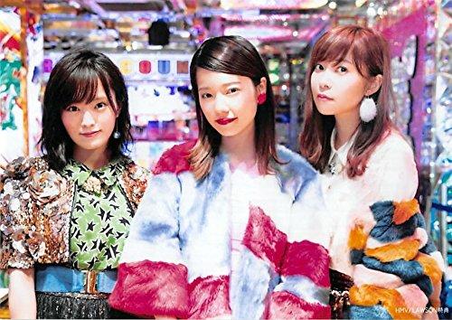 「永遠プレッシャー/AKB48」はぱるる初センター曲?!キュンとする歌詞が知りたい♪【動画あり】の画像