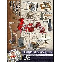 レオナルド ダ ビンチ(Leonard da vinci) 素描再現 コレクションフィギュア BOX 販売