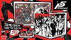 Persona 5(Steelbook Edt)(輸入版:北米)