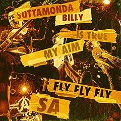 SA「FLY FLY FLY」のジャケット画像
