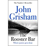 The Rooster Bar: The New York Times and Sunday Times Number One Bestseller
