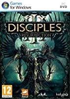 Disciples III Resurrection (PC) (輸入版)