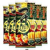 五木食品 つけ麺丸鶏醤油 248g×5個