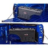 UnderCover SwingCase Truck Storage Box Passenger Side Black