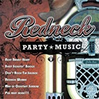 Redneck Party Music