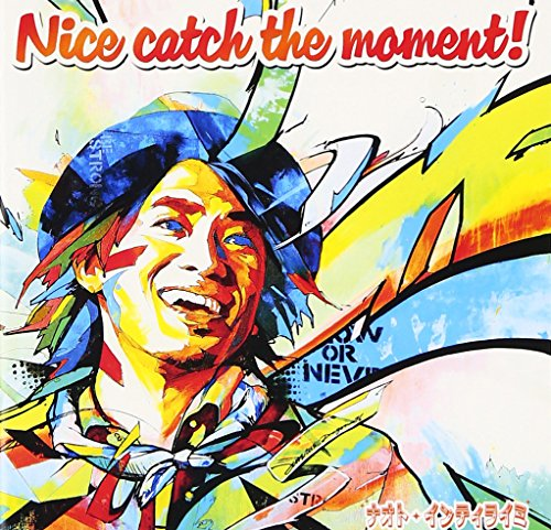 Nice catch the moment!の詳細を見る