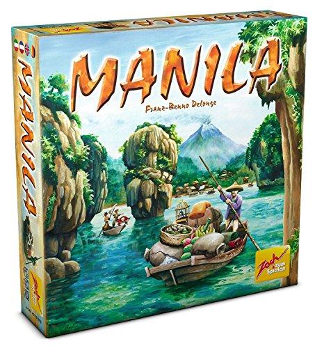 マニラ Manila 並行輸入品 -