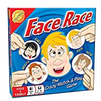 Cheatwell Games - Face Race Crazy Match & Play Game