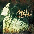 RIDEBACK(CD+DVD)(ltd.ed.) by MELL (2009-03-04)