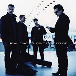 All That You Can't Leave Behind [Deluxe 2CD]