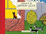 Jenny's Birthday Book (New York Review Children's Collection)