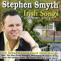 Irish Songs Country Style