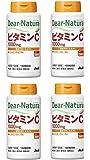 【まとめ買い】ディアナチュラ ビタミンC 60日分(120粒)×4個