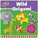Galt 1105464 Toys Wild Origami Kit