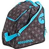 ROSSIGNOL(ロシニョール)スキー ブーツバッグ ELECTRA BOOT BAG RKFB400 PRINTED F