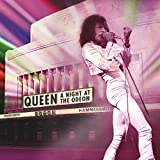 QUEEN<br />A NIGHT AT THE ODEON