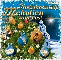 Instrumentale Melodien zum Fest