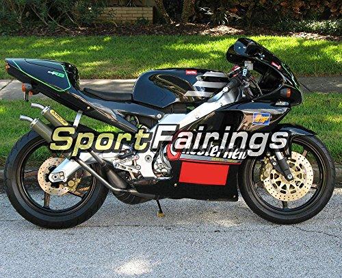 Sportfairings 外装部品の適応モデル チェスターフィールドのレプリカオートバイボディキットカウフルフェア ABS ボディキットアプリリア Aprilia RS250 1994 1995 1996