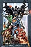 Justice League - Group Poster - 91.5x60cm
