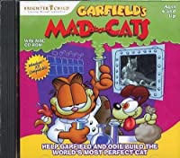 Garfield's Mad About Cats [並行輸入品]