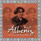 アルベニス:ピアノ作品集 vol. 1 画像