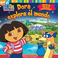 Dora explora el mundo (Dora's World Adventure!) (Dora la Exploradora/Dora the Explorer (Spanish))