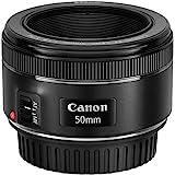 Canon 単焦点レンズ EF50mm F1.8 STM フルサイズ対応 EF5018STM
