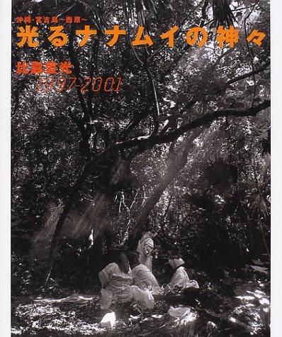 光るナナムイの神々―沖縄・宮古島~西原~ 1997~2001 (チルチンびとライブラリー)の詳細を見る