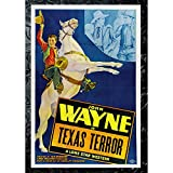 Texas Terror [DVD]