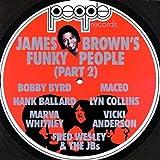 Jb's Funky People 2
