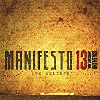 Manifesto-We Believe