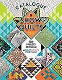 Catalogue of Show Quilts 2017: 33rd Paducah Aqs Quiltweek