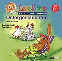 Leseloewen: Ostergeschich