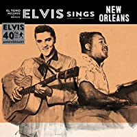 "Sings New Orleans (7"") [7 inch Analog]"